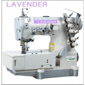 interlock sewing machine, sewing machine
