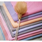 shirt fabric, blouses fabric, stripes fabric, uniform fabric,schoolwear fabric