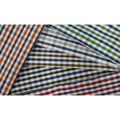 shirt fabric, blouses fabric, uniform fabric, yarn dyed fabric,