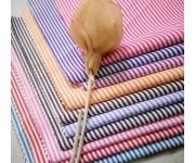 shirt fabric, blouses fabric, stripes fabric, uniform fabric,schoolwear fabric