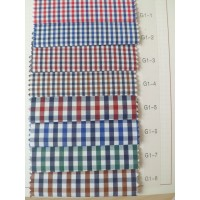 shirt fabric,yarn dyed fabric
