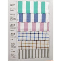 patient clothing fabric