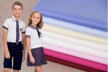 shirt fabric, blouses fabric, uniform fabric